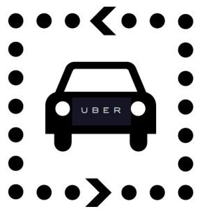Did you know that a traditional automobile insurance policy language contains an exclusion for your liability arising out of the ownership or operation of a vehicle while used as a public or livery conveyance? #Uber #Insurance #Doylestown #BucksCounty #SteelyandSmith