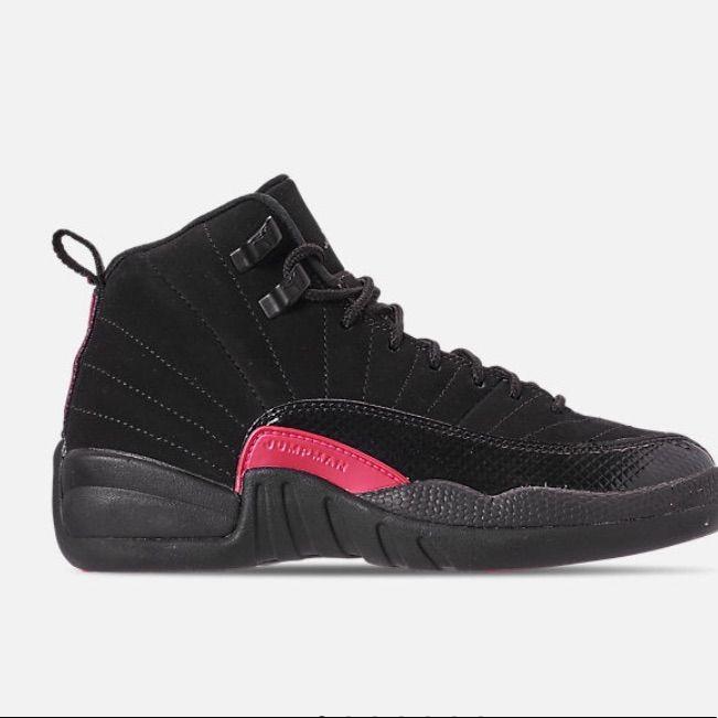 low priced 2481d 03e29 Jordan Shoes | Girlswomens Air Jordan Retro 12 Basketball ...