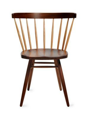 Nakashima Straight Backed Chair