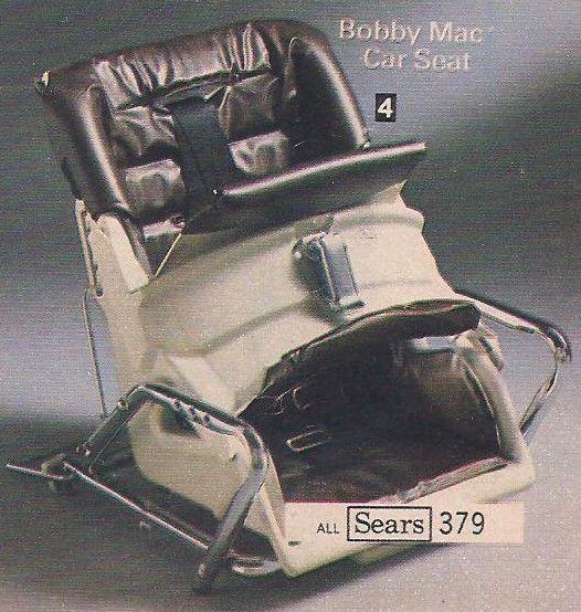 sears catalog photo 1978 vintage car seats pinterest. Black Bedroom Furniture Sets. Home Design Ideas