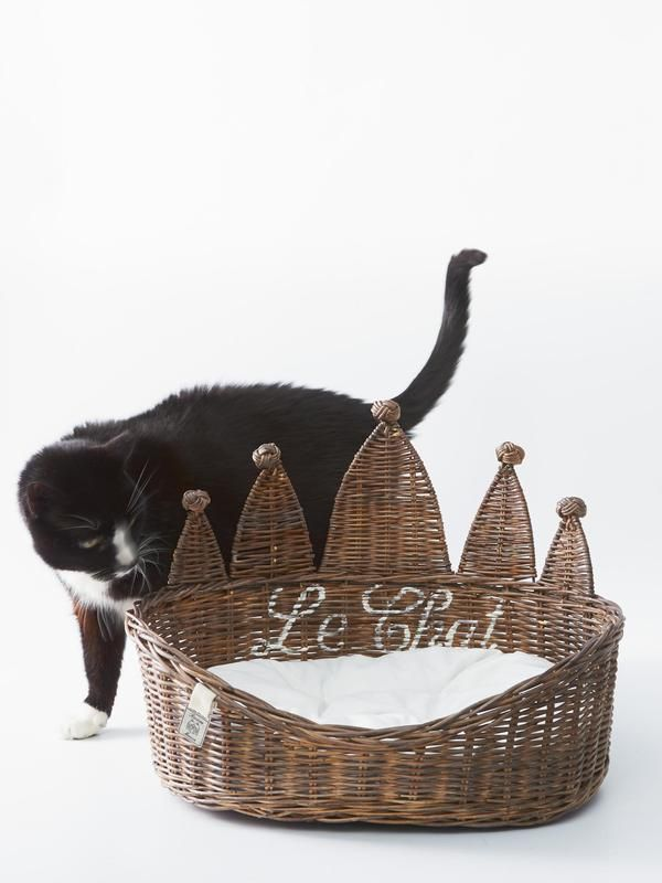 Riviera Maison-I don't even have a cat but I love this!