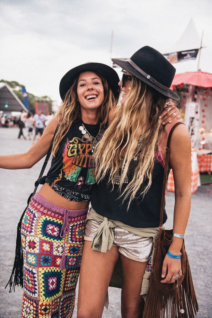 To acquire Street best style byron bays bluesfest picture trends