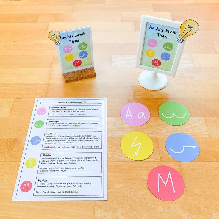 Die FRESCH-Methode in der Grundschule (materialwiese)