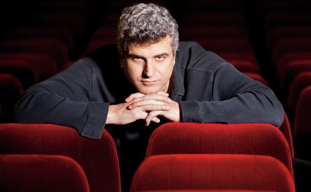 O Βλαδίμηρος Κυριακίδης στο Outnow: Περνάμε στην ελπίδα με βυθισμένη βάρκα