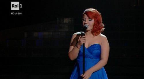 Spettacoli: Tale e quale #show 6 Deborah Iurato imita Noemi (video) (link: http://ift.tt/2cH1Y2X )