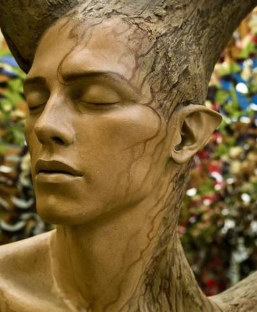 9 best giuseppe rumerio images on pinterest chainsaw sculptures and decoy carving - Sculpture sur bois ...