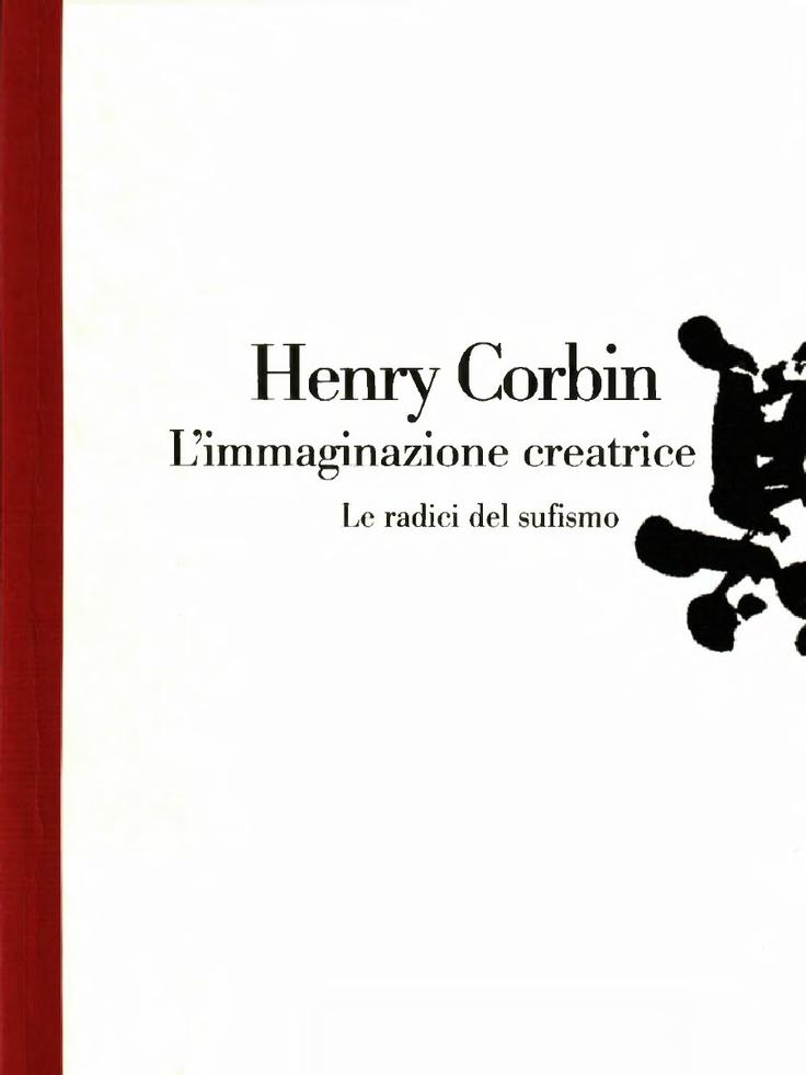 Henry Corbin, L'Immaginazione creatrice, Le radici del Sufismo