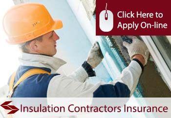 Insulation Contractors Liability Insurance in Ireland