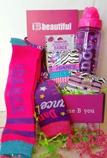 Ibbeautiful Dance Box Gift Ideas Pinterest Seasons