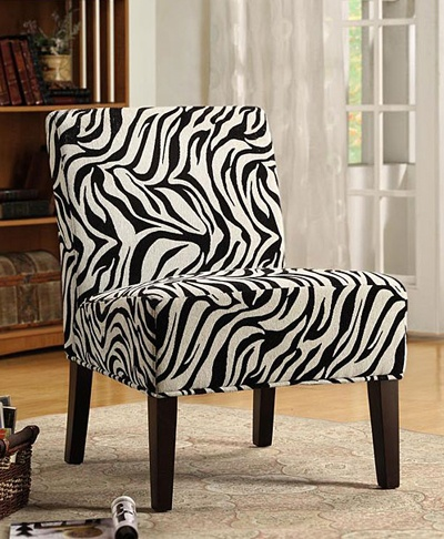 Best 25 Zebra Chair Ideas On Pinterest Zebra Print