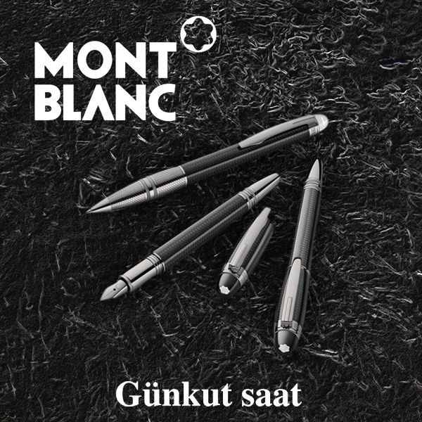 Şık tasarımları ile iddialı bir aksesuar markası, Mont Blanc…  http://www.gunkutsaat.com/catinfo.asp?src=Mont+Blanc+Aksesuar&imageField2.x=6&imageField2.y=17