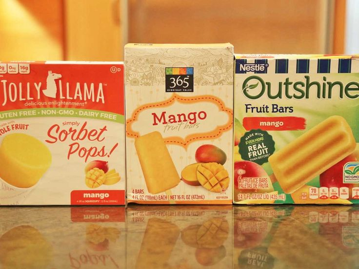 The INSIDER Summary:  We taste tested three popular brands to see which one makes the best popsicle. The brands we tried were Jolly Llama, Whole Foods' 365 Everyday Value, and Nestle's Outshine. All the popsicles we tri http://w3food.com/post/We-taste-tested-3-major-fruit-popsicle-brands-and-the-winner-was-clear/19273  #TurkishCuisine #ItalianCuisine #ThaiCuisine #FrenchCuisine #JapaneseCuisine #LebaneseCuisine #SpanishCuisine #GermanCuisine #KoreanCuisine #SouthAf
