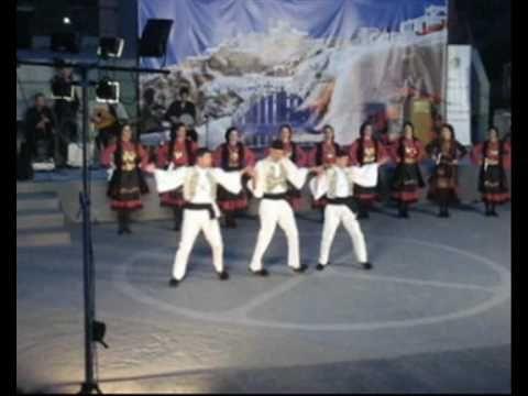 Zagorisios - Konstantakis, Ζαγορίσιος - Κωνσταντάκης (Tasoulas - Lalezas)