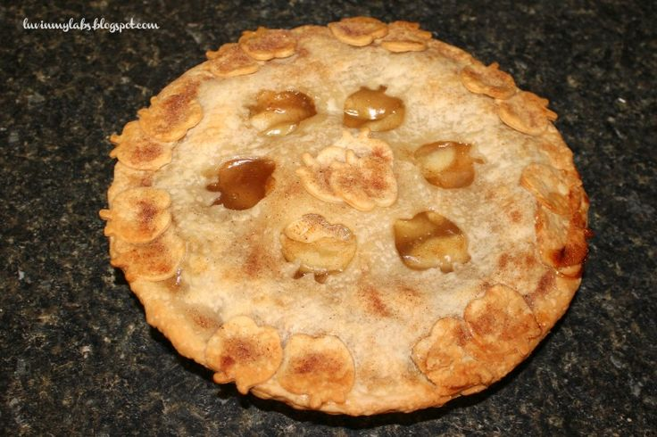 1000 images about pie crust decorations on pinterest for Apple pie decoration