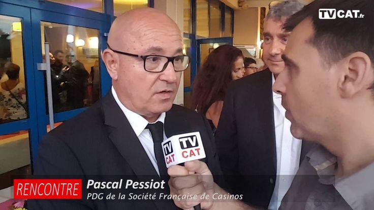 ►Inauguration du casino de Port Leucate - Le Journal Catalan