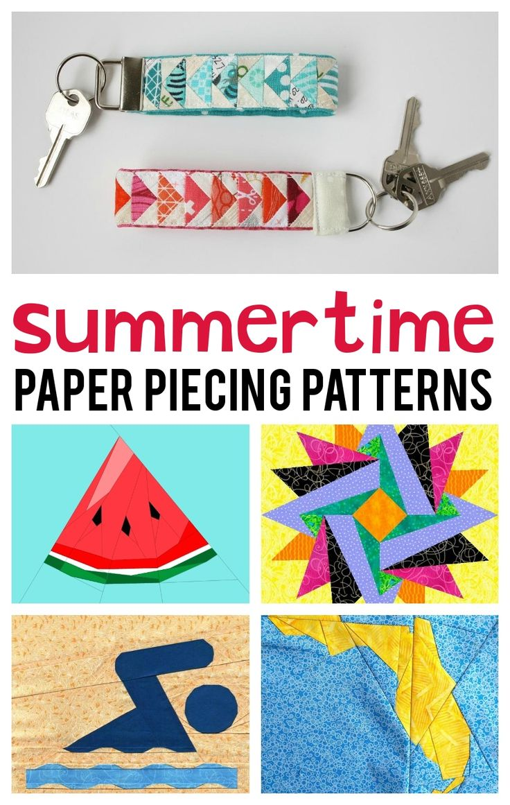 images about Paper Piecing Paper piecing