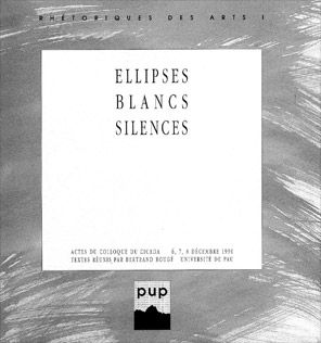Ellipses blancs silences