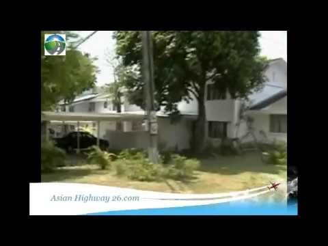 Subic Bay housing, assisted living facilities, renovated military housin...