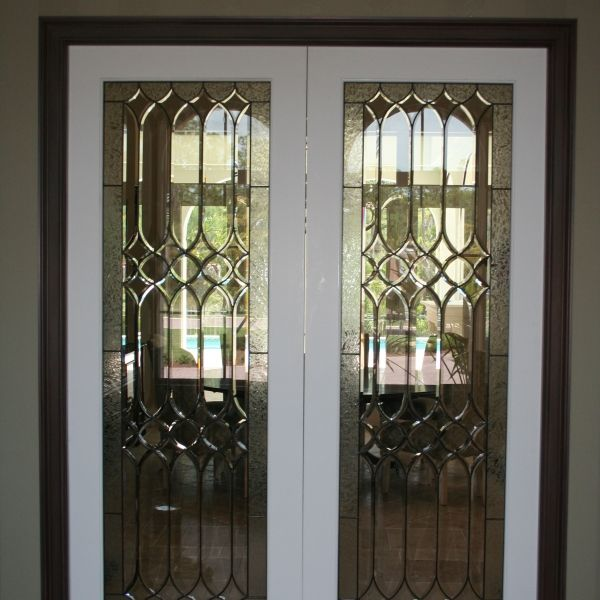 Leaded Door (23)