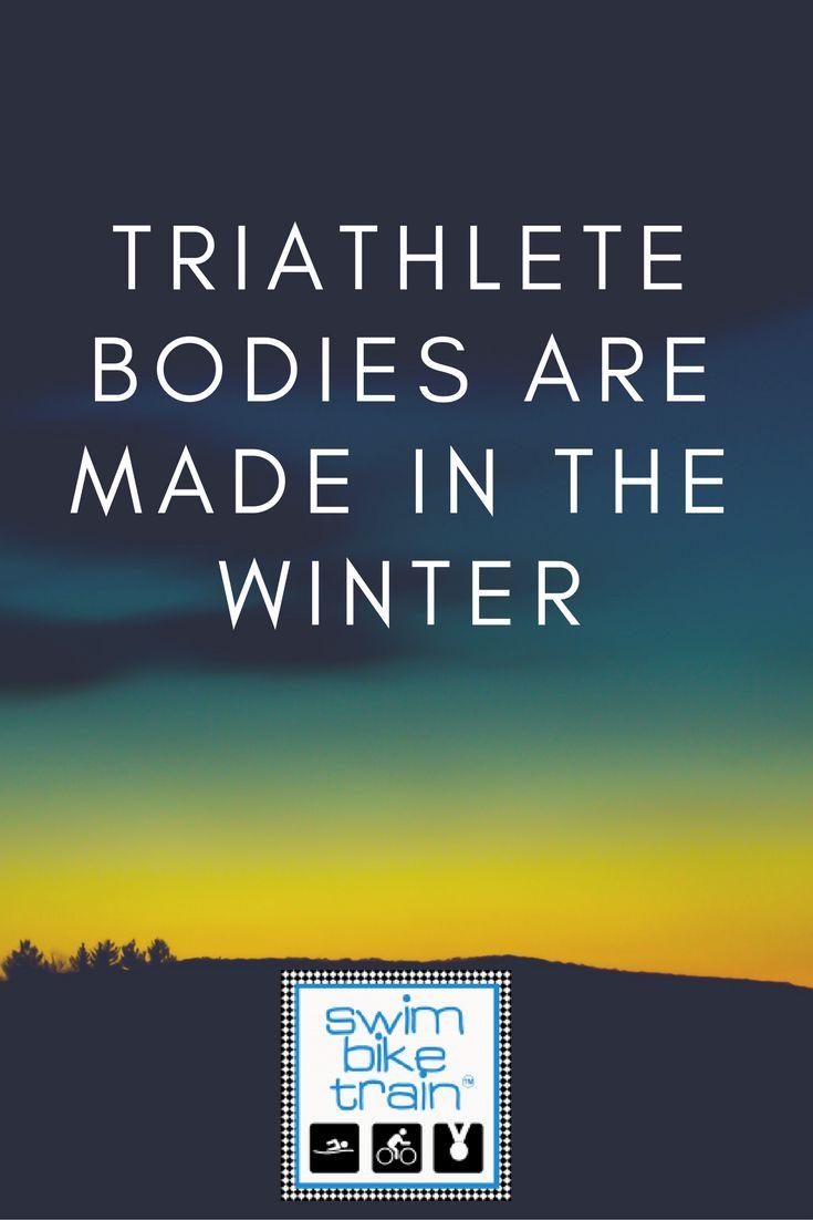 Sign up for an Off-Season Training plan and the Swim Bike Fuel program today! #triathlon #swimbikerun