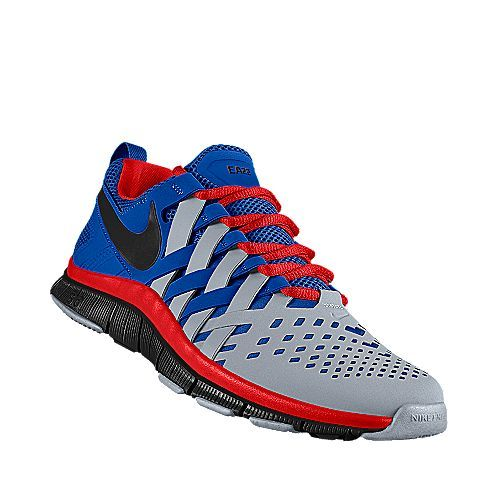 These men's Free Trainer shoes may be the coolest thing we've ever seen!