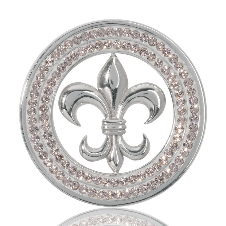 French Sparkling Lilly C1232SM - xx -