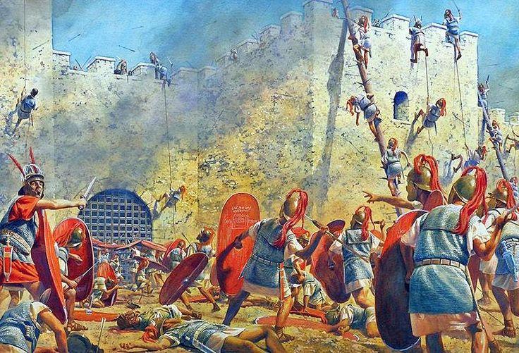 roman empire and brutus Marcus junius brutus (85 bce- 42 bce) was a roman politician who led the   roman caesar traianus hadrianus augustus, roman empire, ancient rome,.