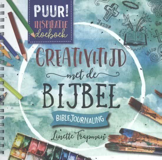 PUUR! - Creativitijd met de Bijbel