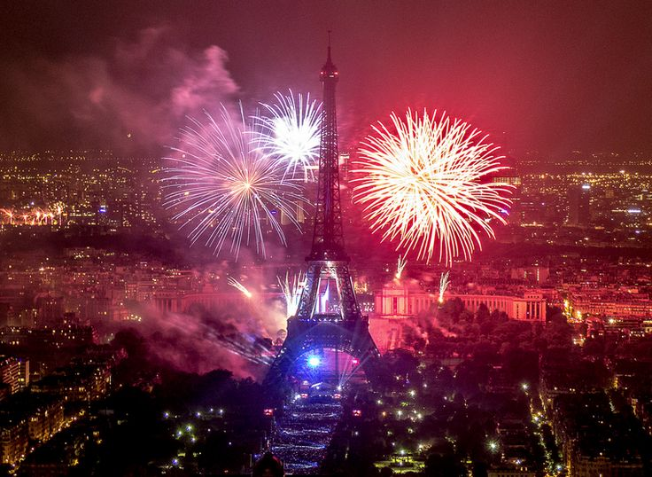bastille day quebec