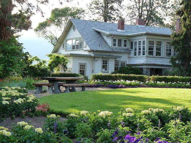 Summerland Ornamental Gardens by lisa356, via Flickr