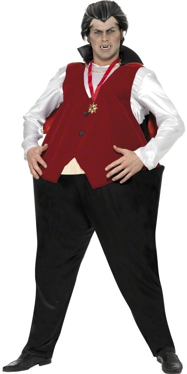 Comedy Vampire Costume (36222) £34.99 #fancydress #costumes #Halloween