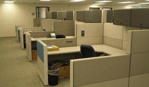 Modern Office Furniture Surat