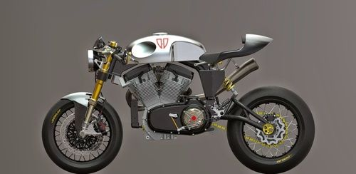 Buell Cafe Racer | Concept - Cafe racer, Buell Cafe Racer, Buell Cafe Racer Gas tank, Buell Cafe Racer Seat, Buell Cafe Racer Exhaust, Buell Cafe Racer Clip on, http://www.way2speed.com/