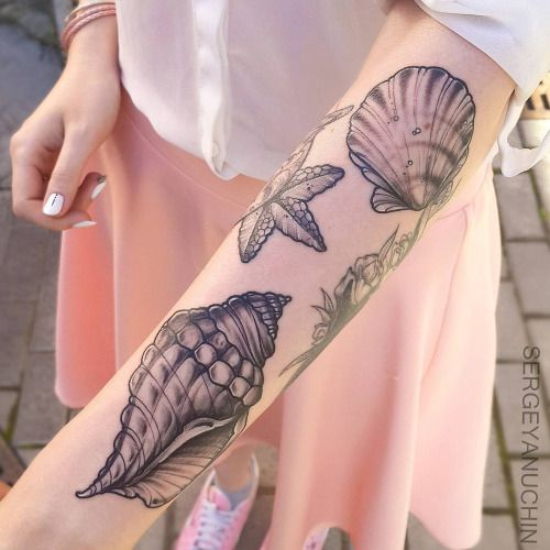 I love the shells!!                                                       …