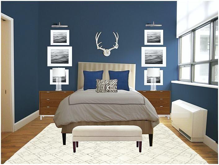 Houzz Bedrooms Blue Bedroom Paint Boys Room Colors Bedroom Color Schemes Houzz bedroom color ideas