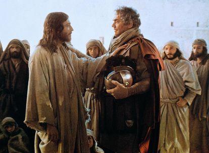 Ernest Borgnine, Robert Powell, Jesus von Nazareth (1), Jesus von Nazareth, Jesus von Nazareth (4), Jesus von Nazareth (2), Jesus von Nazareth (3)