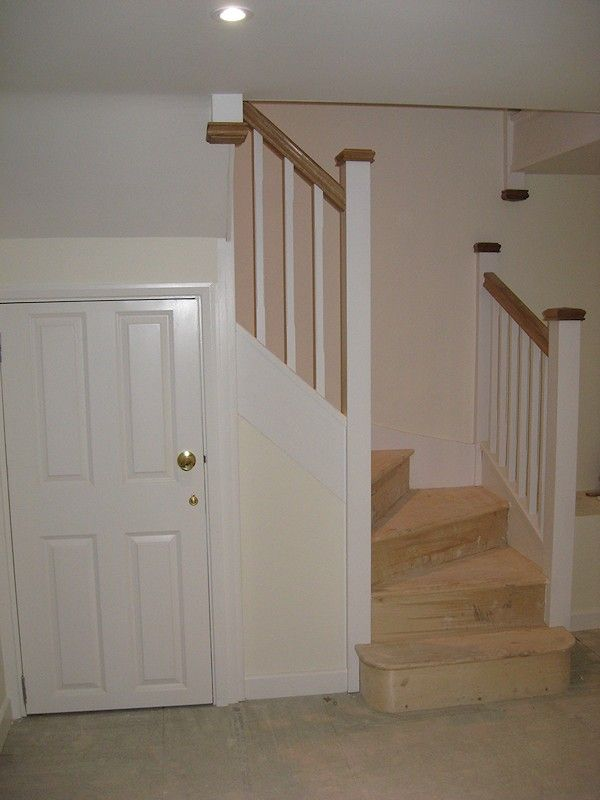 The 25+ best Winder stairs ideas on Pinterest | Bannister ...