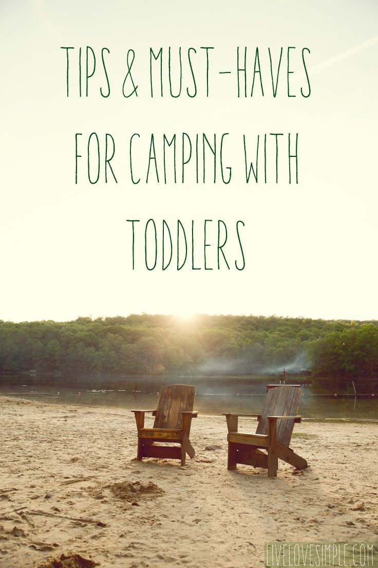 tips must haves for camping with toddlers useful pinterest hats. Black Bedroom Furniture Sets. Home Design Ideas