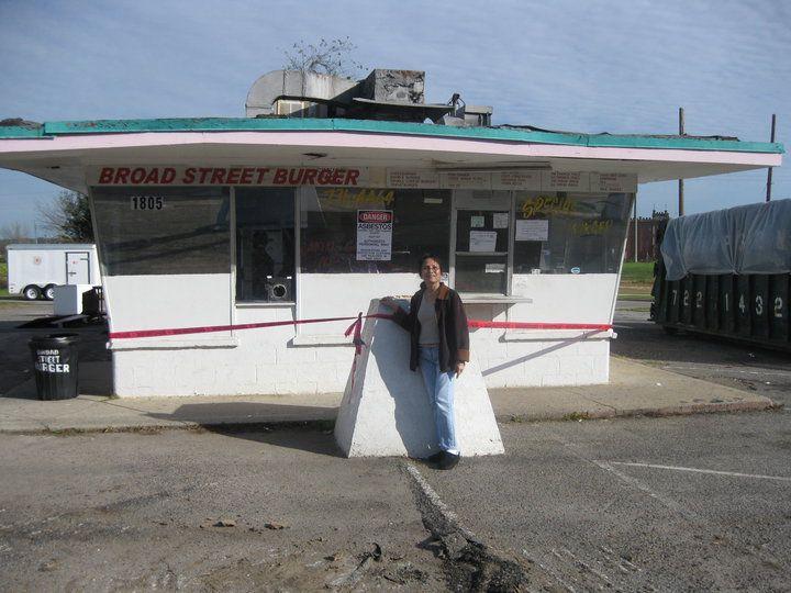 What-A-Burger - Upper Broad Street - Augusta, Georgia  Last days
