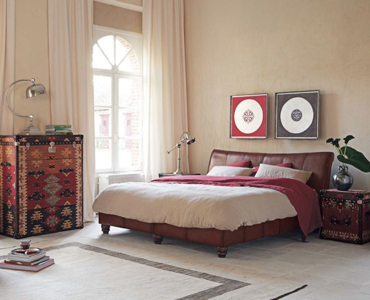 Contemporary Mexican Style Of Modern Classic Rustic Bedrooms Design Ideas