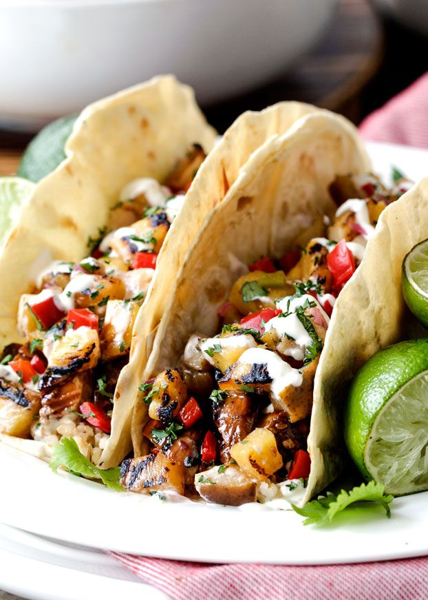 30 Light, Healthy Summer Meals to Make When It's too Hot to Cook   StyleCaster