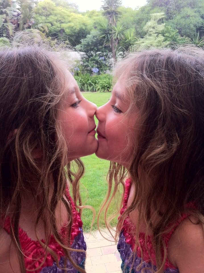 163 Best Identical Twins Images On Pinterest Identical