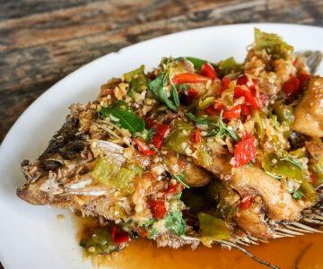 Cuisine Congolaise