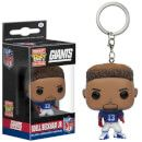 Pop! Keychain NFL Odell Beckham Jr. Pocket Pop! Vinyl Key Take your favorite athlete with you wherever you go! This NFL Odell Beckham Jr. Pocket Pop! Vinyl Key Chain features the star wide receiver of the New York Giants as an adorable key chain! Key Chain m http://www.MightGet.com/january-2017-11/pop!-keychain-nfl-odell-beckham-jr-pocket-pop!-vinyl-key.asp