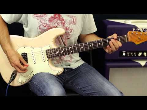 The Smashing Pumpkins - Bullet With Butterfly Wings - How To Play - Guitar Lesson - YouTube