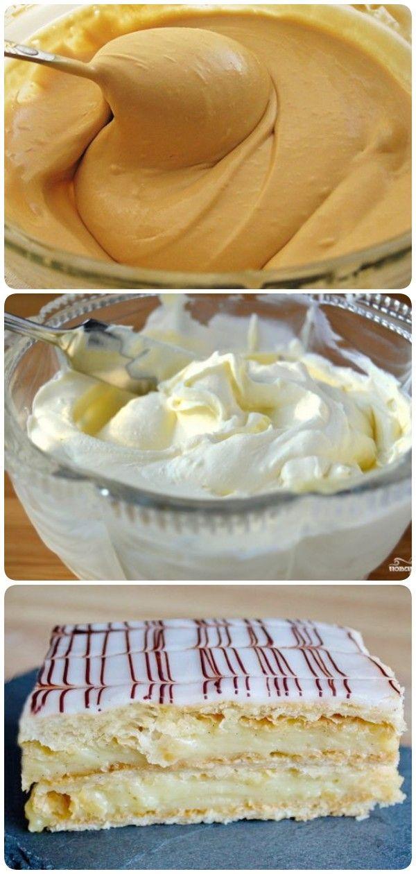 выпечка рецепты торты рецепты с фото
