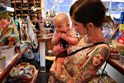 39 best tattooed moms club images on pinterest tattooed for Parents against tattoos