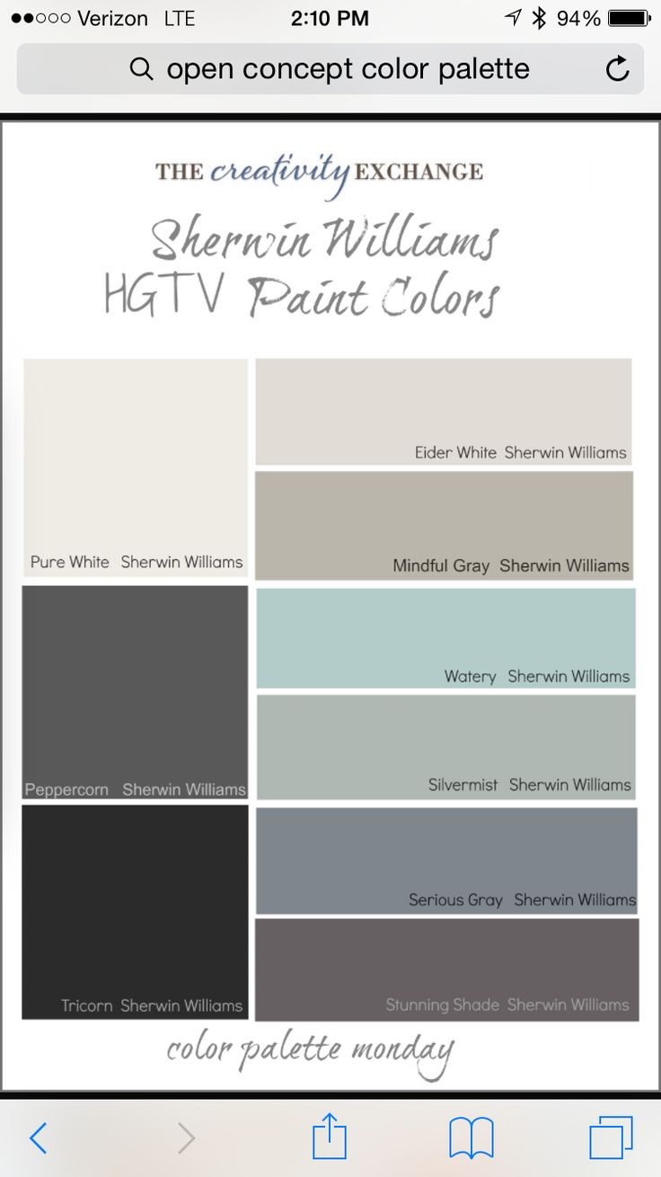 pin by amy dalin on for the home hgtv paint colors on paint colors id=45132