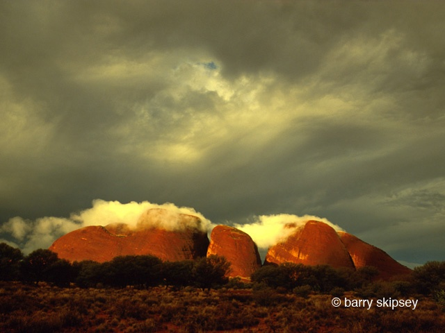 Aboriginal Dreamtime Stories