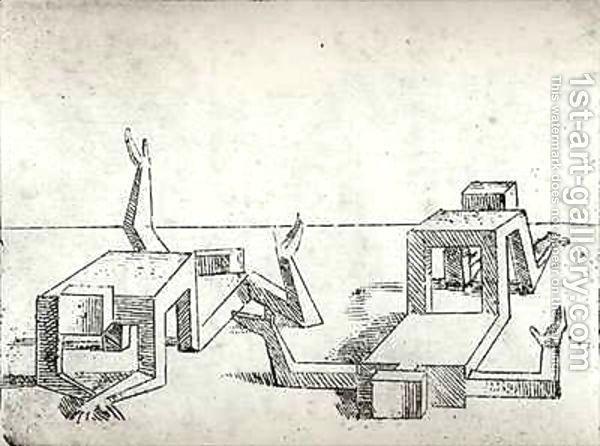 Giovanni Battista Bracelli (1584-1609)